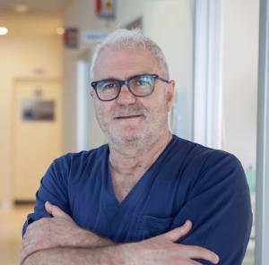 Prof. Guerino Caso