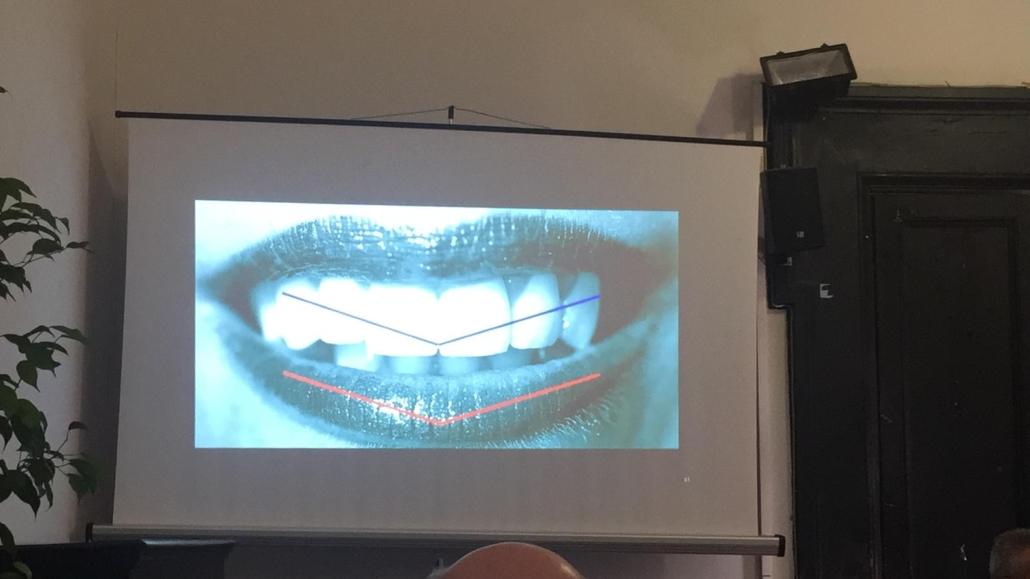 La Medicina Estetica nello studio odontoiatrico. Napoli, 20-21 ottobre 2018.