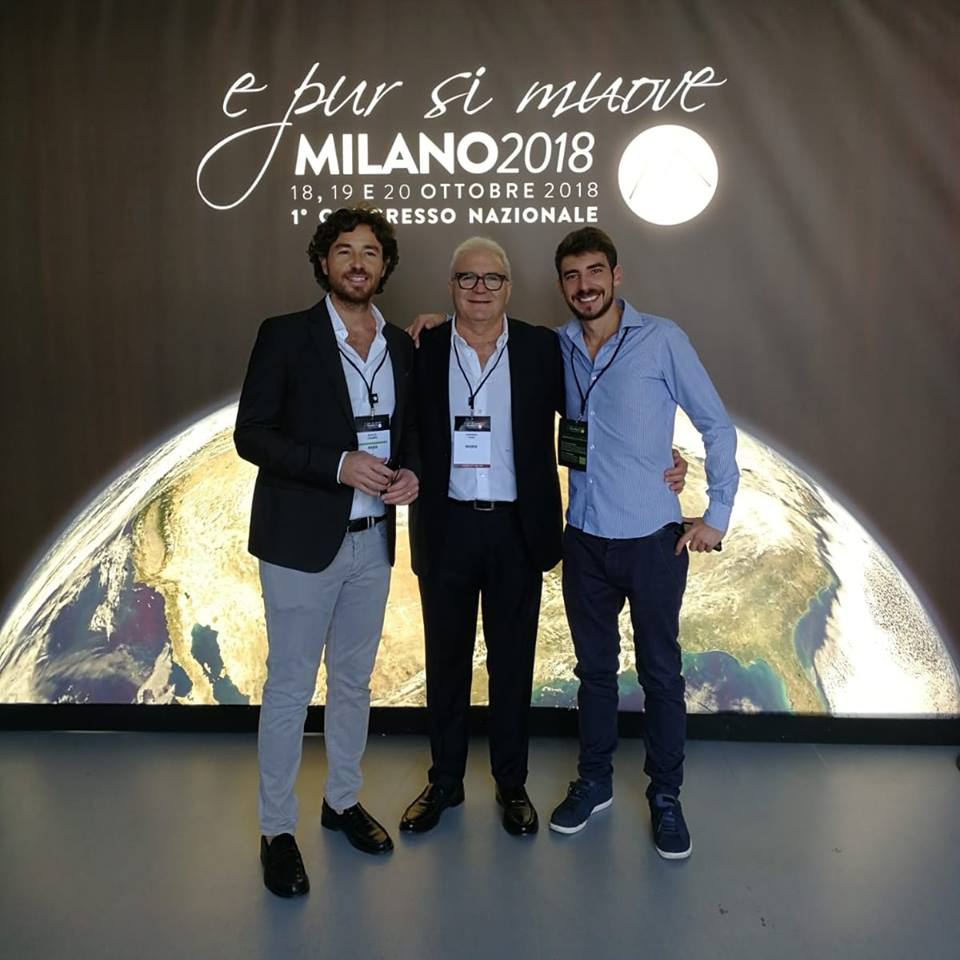 Congresso nazionale dell'Italian Academy of Osseointegration (IAO)
